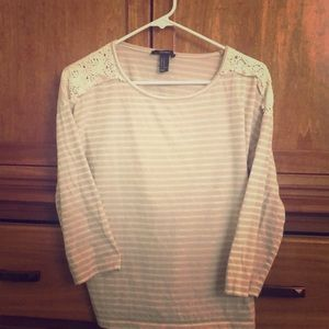 Medium Forever 21 blouse